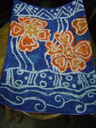 Arts (batik)