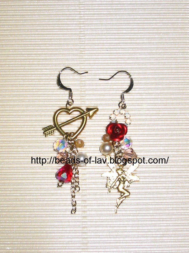 E260 Fairy in Love, $27.90/ USD18.50