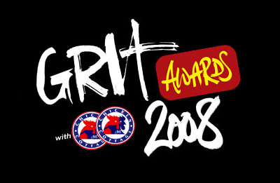 The Grit Awards 2008