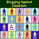 Blogging Against Disablism Day, May 1st 2007