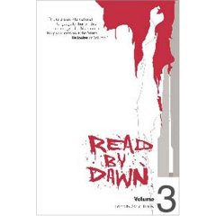 Red By Dawn Volume 3