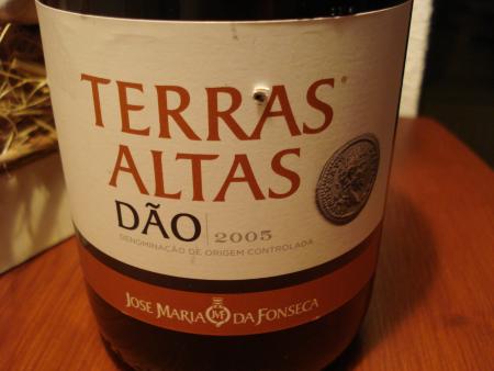 Terras Atlas 2005