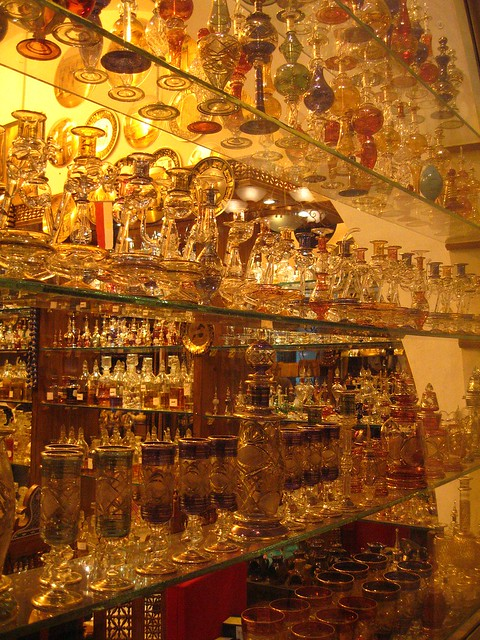 Perfume Shop In Cairo | Flickr - Photo Sharing