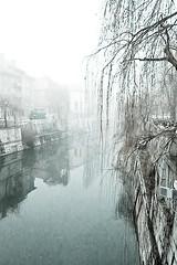 The Ljubljanica