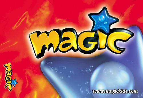 Un canal en el recuerdo: Magic Kids