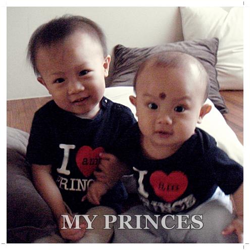 My Princes