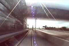 Metro Gold Line - 03 (Crazy Speed) (labanex) Tags: california light train gold video los metro angeles authority rail line edward transit anthony mta pasadena antonio lowry metropolitan videos moves metrorail salaam wahid viddler viddlercom labanex labanexcom antonioedward anthonylowry useforflickrbadgevideouploads metrogoldlinemoves