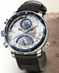 Фото 1 - Часы для спортсменов от Jaermann & Stübi