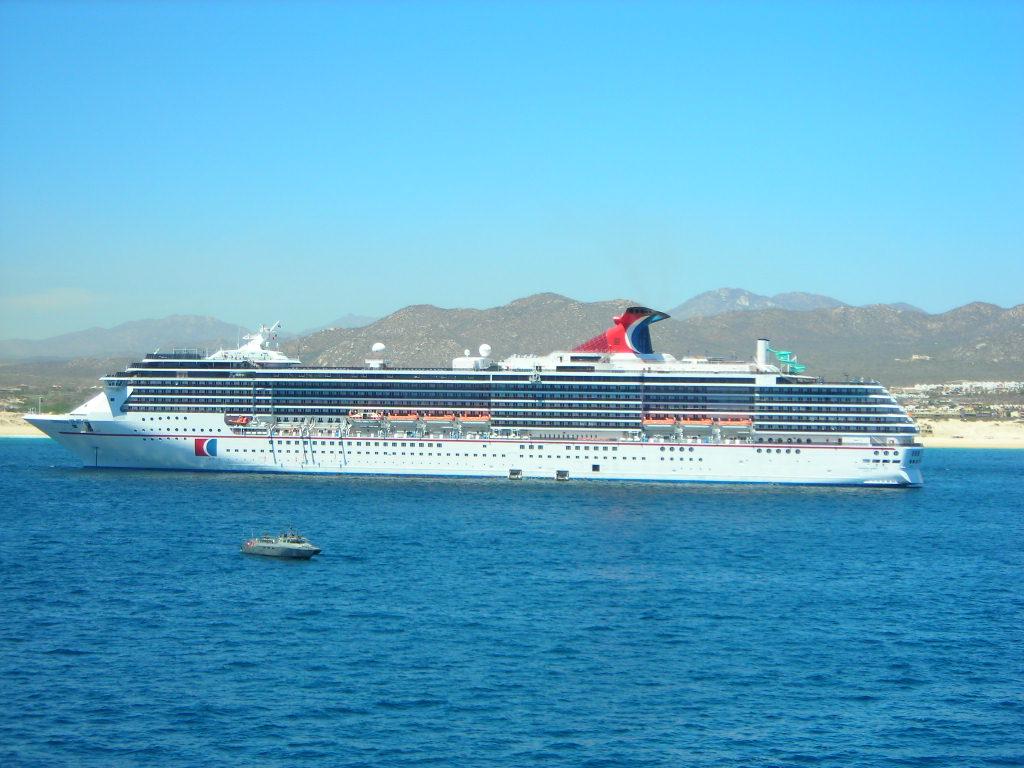 25 Pics Carnival Cruise Ship Elation Reviews  Punchaoscom