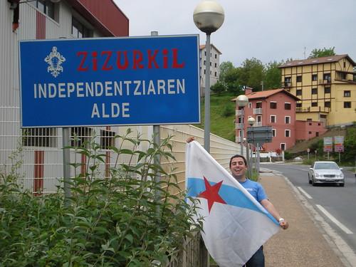 A prol da independência