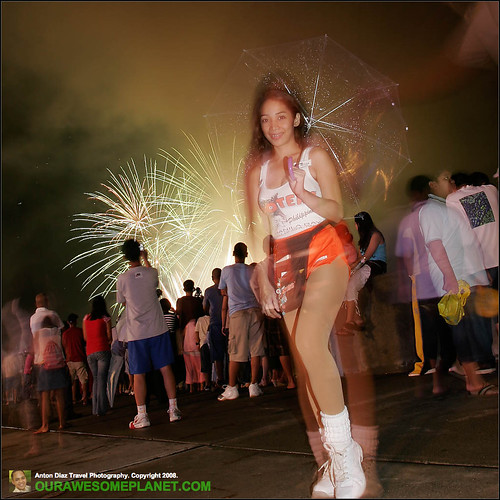 Hooters World Pyro Night-15