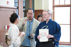 tea_104 (Georgian Court University) Tags: georgiancourt gcu japaneseteaceremony