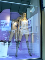 (dierk schaefer) Tags: mannequin stuttgart schaufensterpuppe