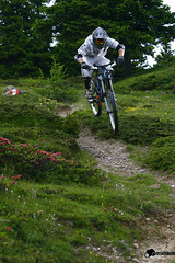 horse trail at about 1900 m (Sebastian Marko) Tags: canon tirol mountainbike downhill freeride tyrol innsbruck norco 7020028 boxxer subindustries sebastianmarko lorenzmarko diebrse roxshox