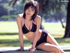 釈由美子 画像83