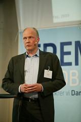 Stig Myken (Fremtidens Bredbndsmarked) Tags: tele telenor telia cybercity konference sonofon ikt fullrate fremtidensbredbndsmarked telebranchen itbranchen