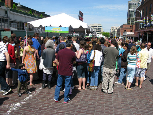 Seattle Cheese Fest