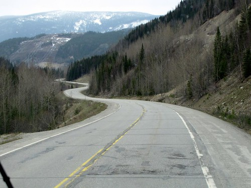 Alaskan Drive - Day 6-15