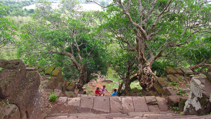 Vat Phu Temple