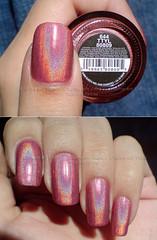 TTYL - China Glaze (Tassi_) Tags: polish nailpolish unhas holografico ttyl chinaglaze