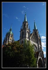 St. Paul, Mnchen (matt :-)) Tags: munich mnchen paul bayern bavaria stpaul monaco 1870mmf3545g munchen mattia muenchen sankt baviera blueribbonwinner sanktpaul nikond80 consonni mattiaconsonni