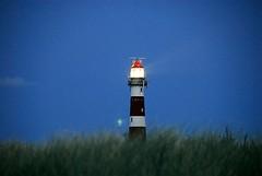 Ameland Lighthouse (Trampelman) Tags: lighthouse netherlands nikon ameland d200 vuurtoren 2007 trampelman
