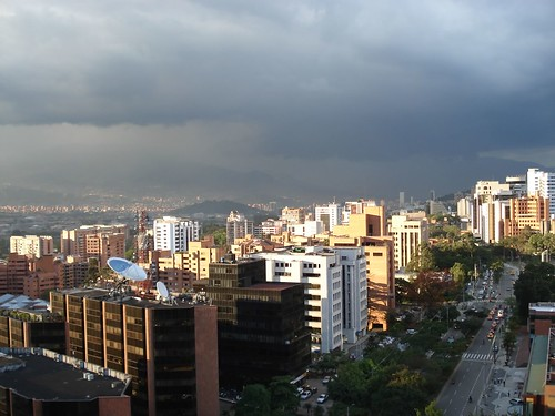 From Products to Services: How Medellín, Colombia is Overcoming the Commodity Trap