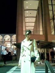 Laura. Lincoln Center. (Jzderf) Tags: opera hotness metropolitan