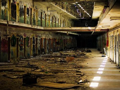 Galeria de presos 1