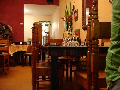 Juanita's - The Restaurant