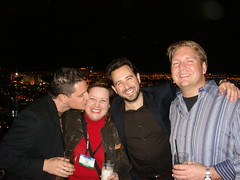 Todd, Gillian, Rand, Lee