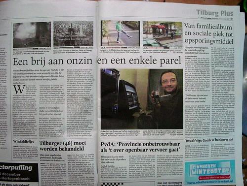 Brabants Dagblad - Bas Vermeer