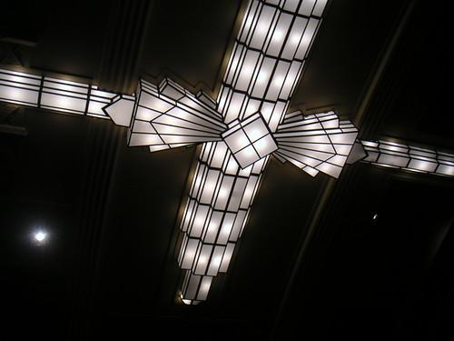Bomber Light Empire Theatre