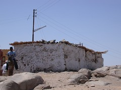 Nubian village excursion #6 (Clive1945) Tags: egypt nile aswan nikoncoolpix995 nubianvillage
