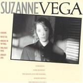 Suzanne Vega - self-titled debut (1985)