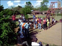 Youth Ministry in Kenya
