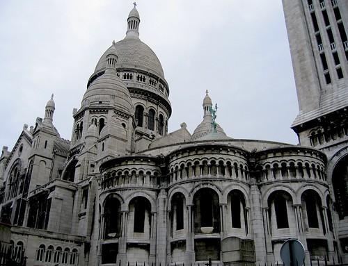 Sacre Coeur II