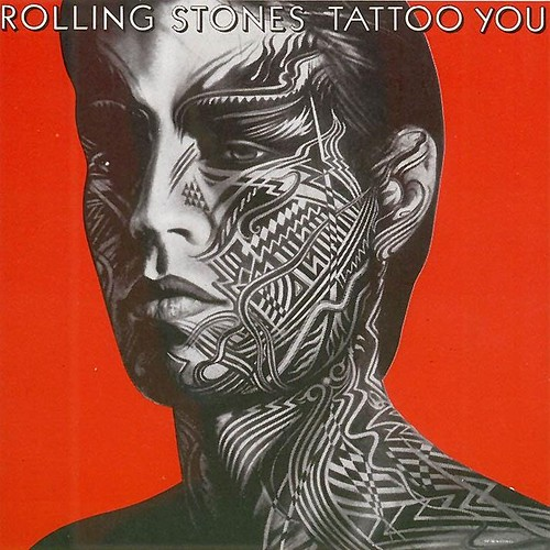 Tattoo You (1981). The Rolling