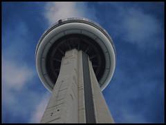 Tour du CN a Toronto (LouisY55) Tags: toronto cntour photoquebec lysdor
