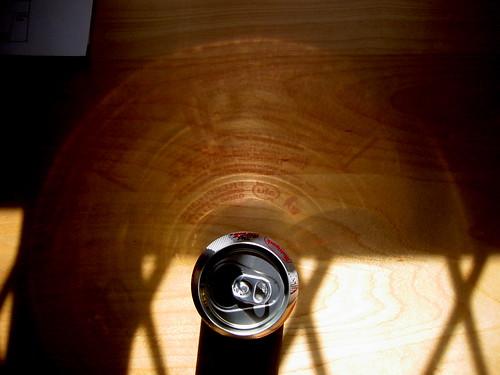 Diet Coke Reflection 2