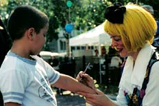 Chicago Clowns, Face Painters, Balloon Animals, Characters for Children's Birthday Parties (630)279-5088 (Chicago Party Entertainers 630-279-5088) Tags: birthday county party chicago face animals kids painting fun for store illinois oak magic events balloon parties dupage grand games company tricks event entertainment planning childrens brook clowns naperville interactive planner picnics openings promotions entertainers