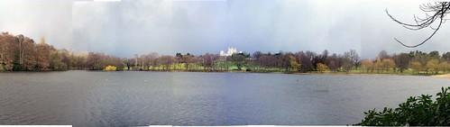 Wollaton Park 1