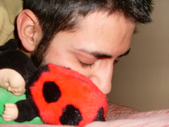 my son (_zanzibar_) Tags: night anne dreaming dreams ladybird ladybug geddes joaninha