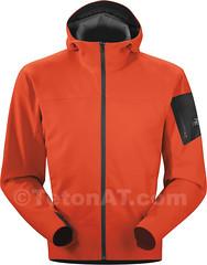 Epsilon-SV-Jacket