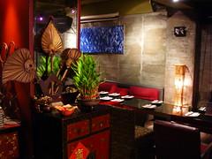 空間SPAZIO創作和風餐酒館