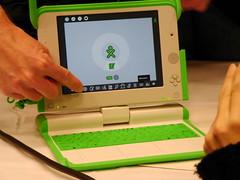 One Laptop per Child Computer