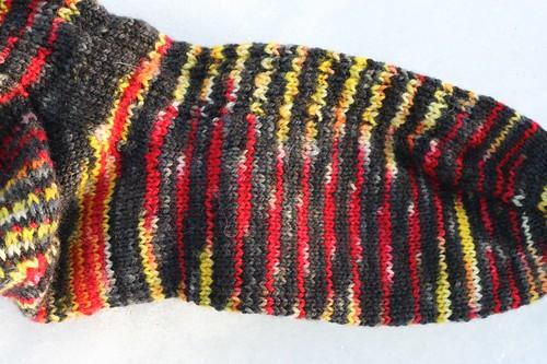 Fire Sock