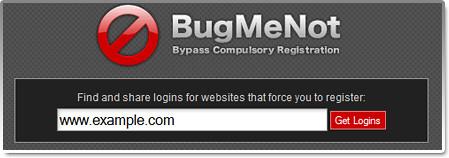 Tre trucchetti per saltare la registrazione nei siti che la richiedono