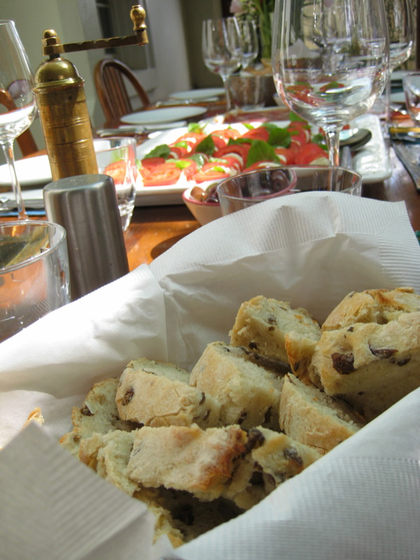 Olive Toscano