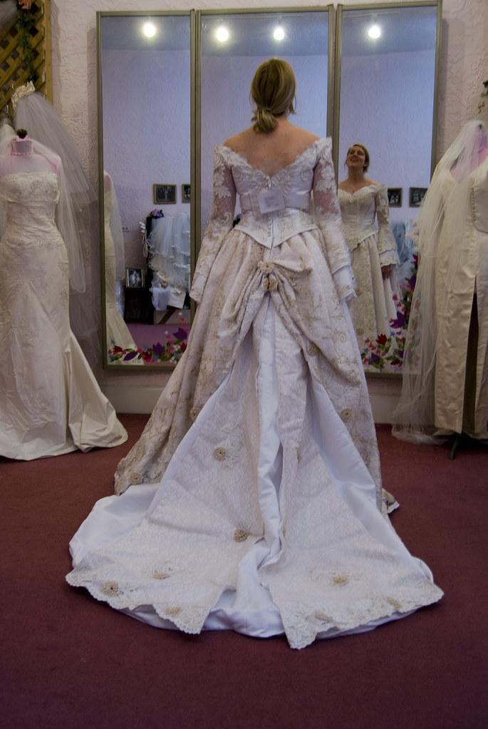Misty's Dresses